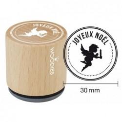 Tampon bois - Woodies Ange...