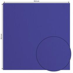 Papier uni 'Ink' (bleu...