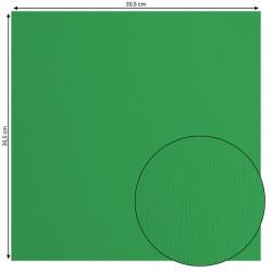 Papier uni 'Holly' (vert)...