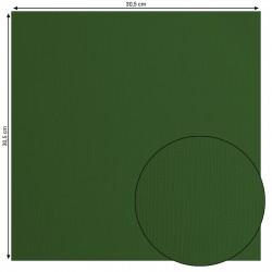 Papier uni 'Pine' (vert)...