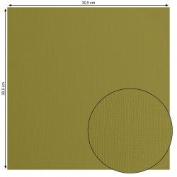 Capsule 'Parisienne' - Assortiment 32 feuilles 30,5 cm x 30,5 cm - Papermania, Docrafts