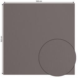 Papier uni 'Concrete' (gris...