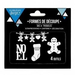 Dies fins - Noël Gourmand -...