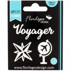 Dies fins - Voyager -...
