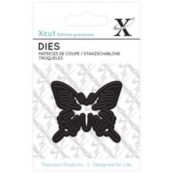 Die fin - Papillon - Xcut,...