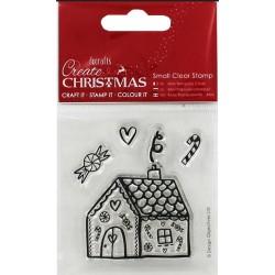 Create Christmas, Tampons...
