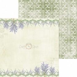Tampon bois - Enveloppes suspendues - Aladine