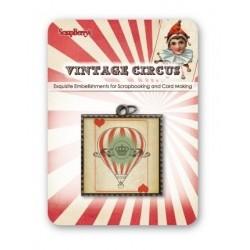 Vintage Circus - Metal...