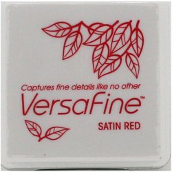 Encreur Versafine - Satin...