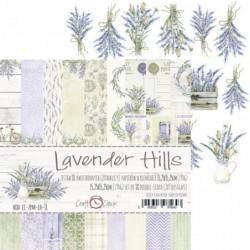 Lavender Hills - Bloc...