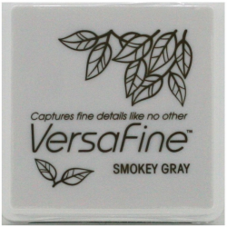 Encreur Versafine - Smokey...