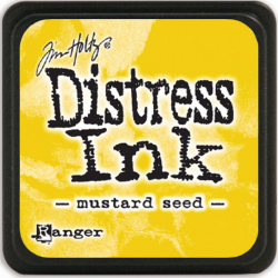 Distress Ink - Mini encreur...