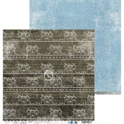 Tampon bois - Les mains de Clara, empreintes de mains - Aladine