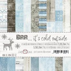 It's cold outside - Bloc...