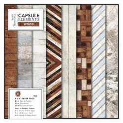Capsule Elements Wood -...