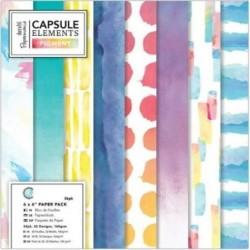 Capsule Elements pigment -...
