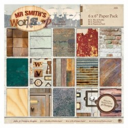 Mr Smith's Workshop -...