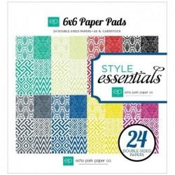 Style Essentials -...