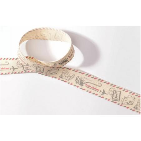 Miss Couture - Assortiment 6 papiers scrap recto-verso,  30,5 cm x 30,5 cm - Toga